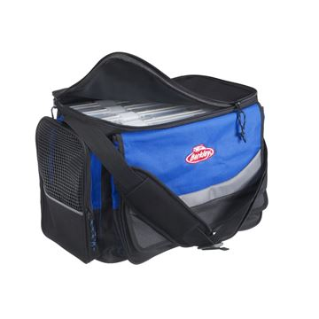 Immagine di Berkley System Bag XL Blue-Grey-Black+4 Boxes