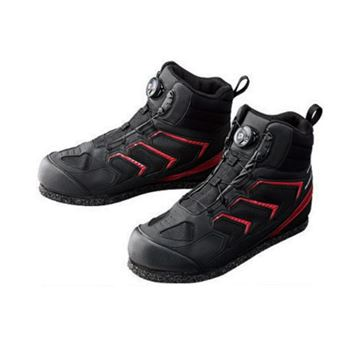 Immagine di Shimano Dryshield 3D pin felt shoes FS-085P