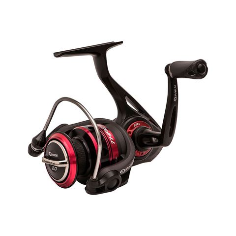 Immagine di Quantum Throttle spinning reels