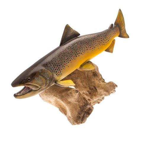 Immagine di Elromito Handmade Wooden Fish Project