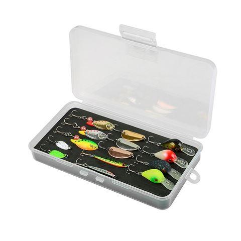 Immagine di Spro 2600 Tackle Box with Eva Board