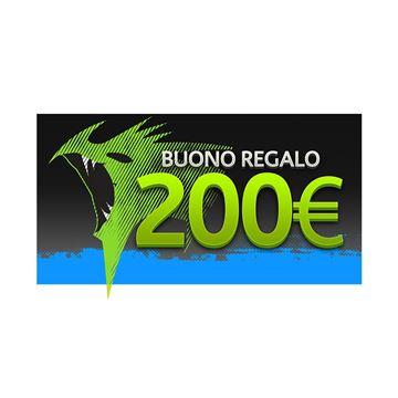 Immagine di Bassstoreitaly Buono Regalo 200€