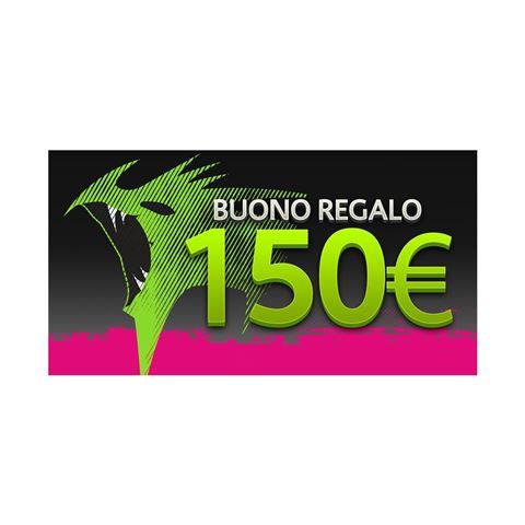 Immagine di Bassstoreitaly Buono Regalo 150€