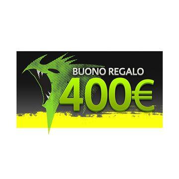 Immagine di Bassstoreitaly Buono Regalo 400€