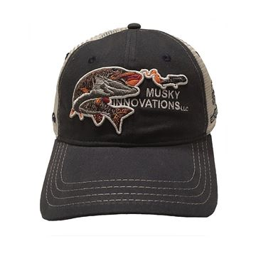 Immagine di Musky Innovations Trucker Hat