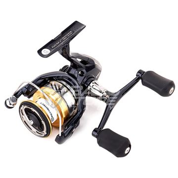 Immagine di Shimano Nasci FB DH spinning reel