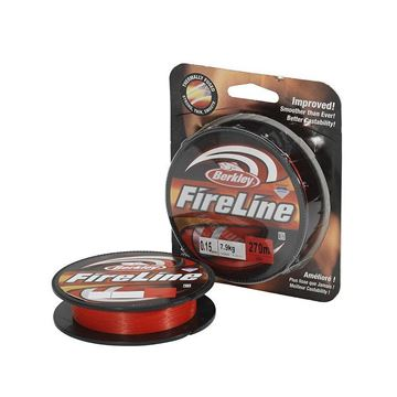 Immagine di Berkley FireLine Red
