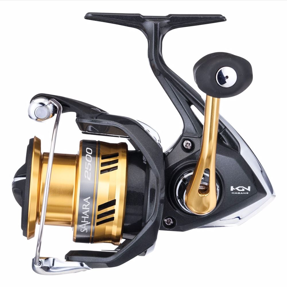 Bass store italy shimano sahara fi spinning reel for Bass pro fishing reels
