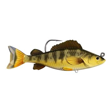 Immagine di Livetarget Yellow Perch Swimbait