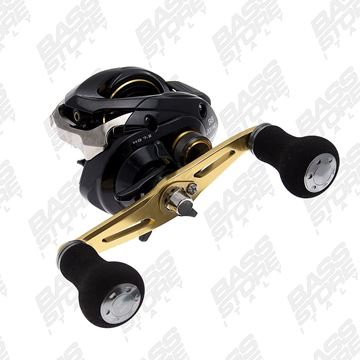 Immagine di Shimano Grappler BB Casting Reel