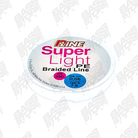 Immagine di P-Line Super Light PE Braided Line