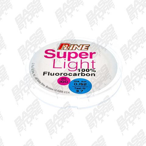 Immagine di P-Line Super Light 100% Fluorocarbon
