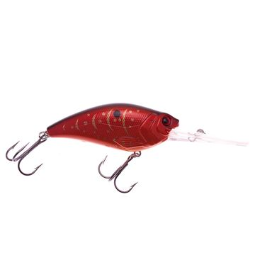 Immagine di Bass Pro Shops XPS Lazer Eye Deep Diver Crank