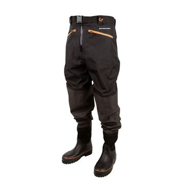 Immagine di Savage Gear Breathable Waist Waders Bootfoot