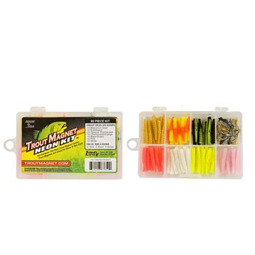 Immagine di Leland's Trout Magnet Neon Kit