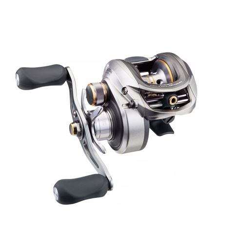 Immagine di Bass Pro Shops Pro Qualifier 2 Casting Reel