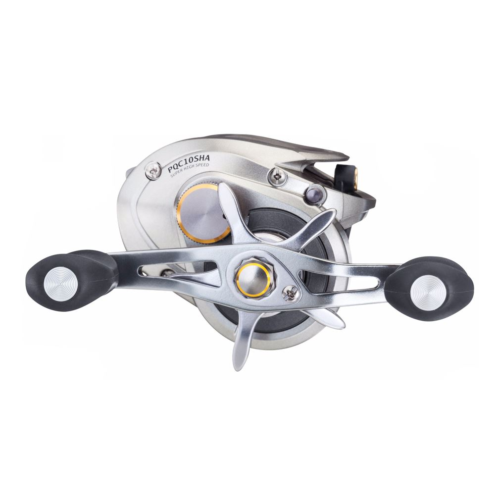 Bass store italy bass pro shops pro qualifier 2 casting reel for Bass pro fishing reels