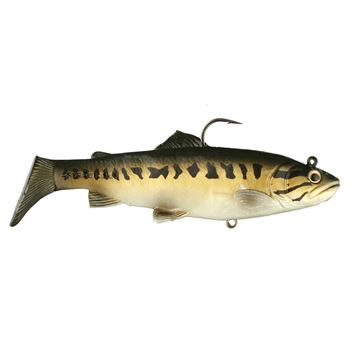 Immagine di Savage Gear 3D Trout Rattle Shad Swimbait U.S.A.