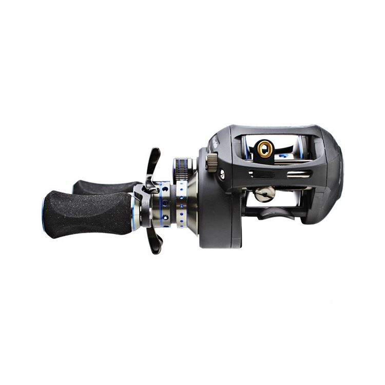 Bass store italy ardent apex elite casting reel for Ardent fishing reels
