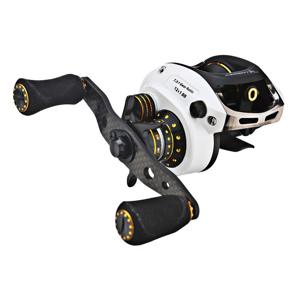 Bass store italy ardent apex grand casting reel for Ardent fishing reels