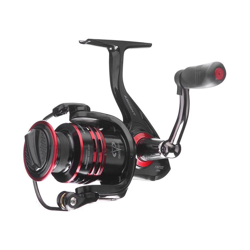 Bass store italy ardent finesse spinning reel for Ardent fishing reels