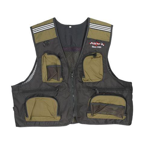 Immagine di Mikado Fishing Vest