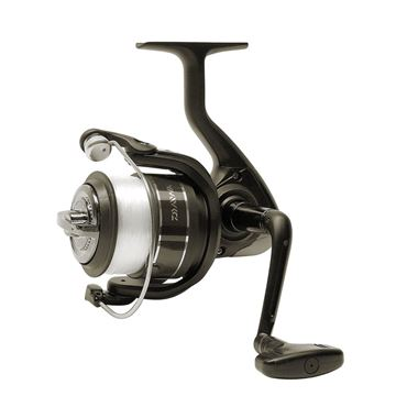 Immagine di Daiwa Sweepfire E Black spinning reel