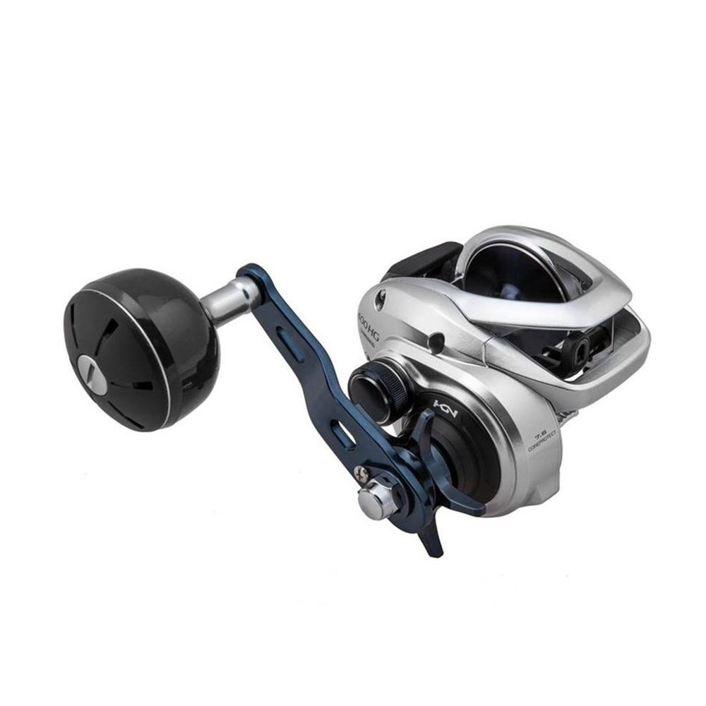 Bass store italy shimano tranx a casting reel for Casting fishing reels