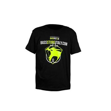 Immagine di BassStoreItaly T-Shirt Team