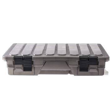 Immagine di Mikado 2-Tray Tackle Box UAC-D002