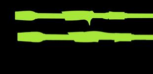 Immagine per la categoria Canne - Fishing Rods