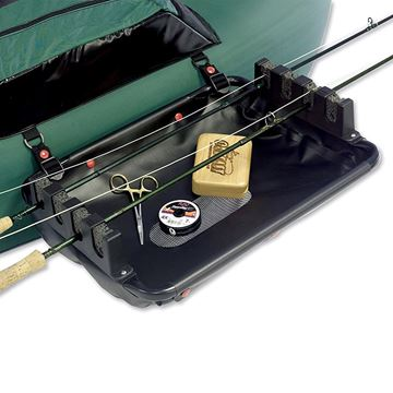 Immagine di Outcast Float Tube Rod Rack