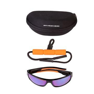 Immagine di Savage Gear Savage Eyes Polarized Sunglasses