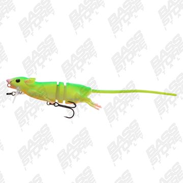 Immagine di Savage Gear 3D Rat Swimbait