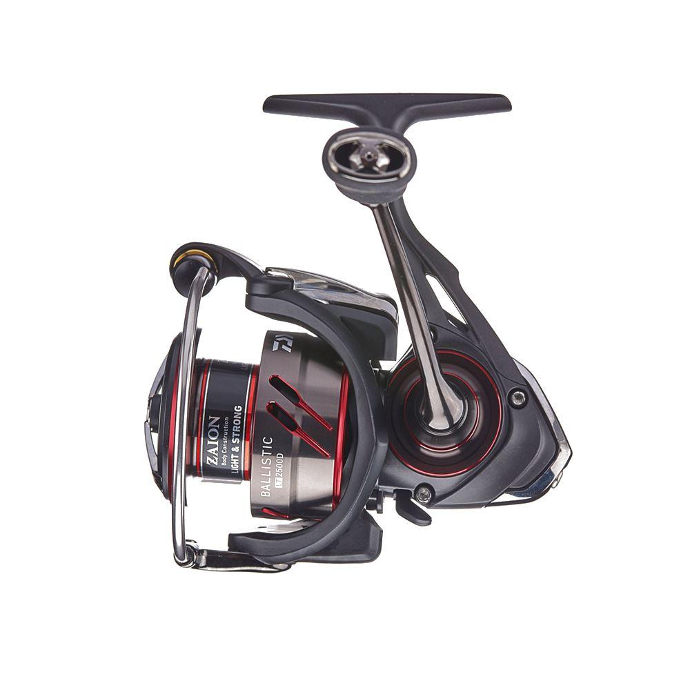45d1b35c7f8 negozio di pesca online Bass Store Italy Daiwa Ballistic LT spinning ...