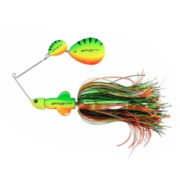 Immagine di DAM Effzett Pike Rattlin' Spinnerbait