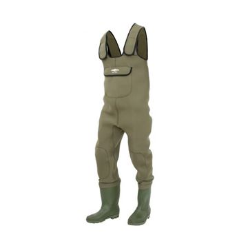 Immagine di Mikado Neoprene Chest Waders UMSN-01