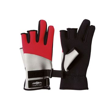 Immagine di Mikado Fishing Gloves UMR-01