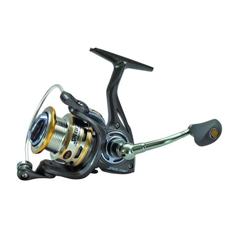 Immagine di Lew's Laser Speed Spin spinning reel