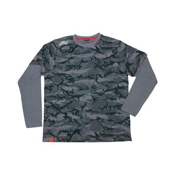 Immagine di Fox Rage Camo Long Sleeve
