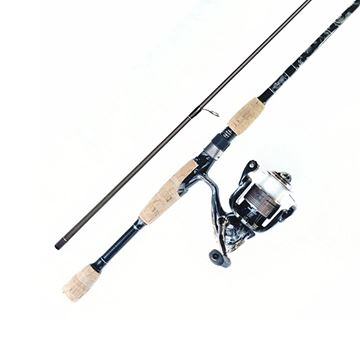 Immagine di Ardent Reaper Fish Spinning Combo