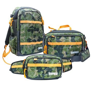Immagine di Rapala Jungle Bags