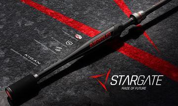 Immagine di Airrus Stargate spinning rod