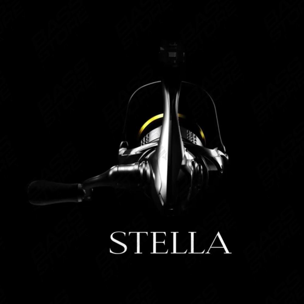 901666a654f negozio di pesca online Bass Store Italy Shimano Stella FJ spinning ...