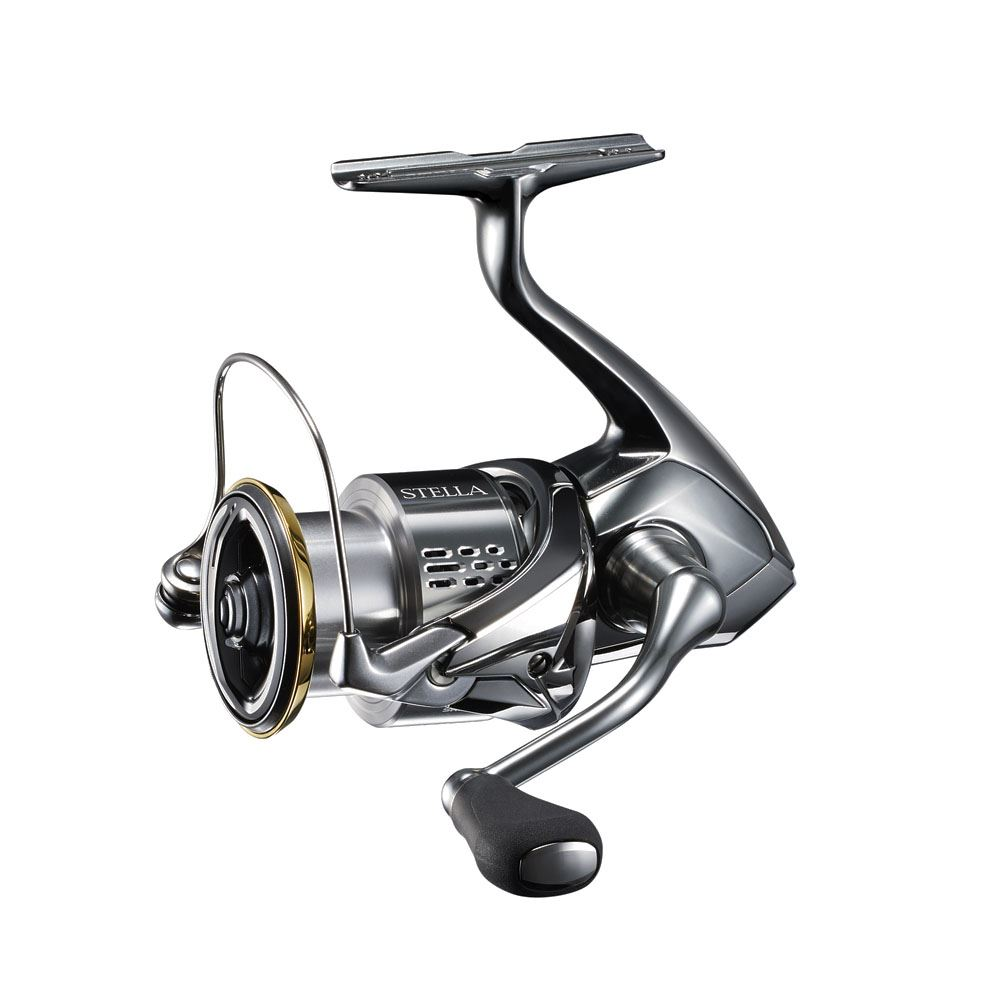 5c7253567f4 negozio di pesca online Bass Store Italy Shimano Stella FJ spinning ...