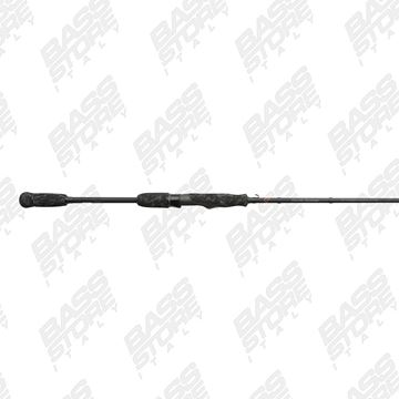 Immagine di Savage Gear Black Savage Drop Shot spinning rods 2 pcs
