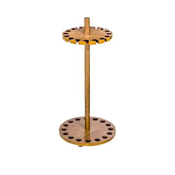 Immagine di Bass Pro Shops Round Floor Rod Rack Model II