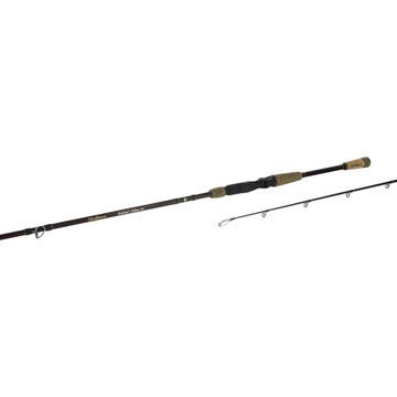 Immagine di Mikado Excellence Baitcast Action casting rods 2 pcs
