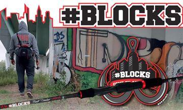 Immagine di Mikado #Blocks Spinning rods 2 pcs