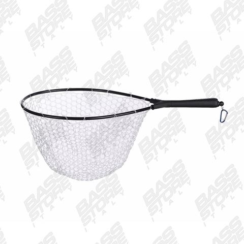 Immagine di Balzer Rubber Net with Magnetic Clip